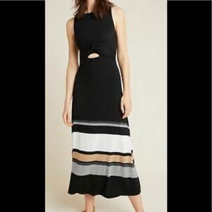 Anthropologie | Maxi Dress